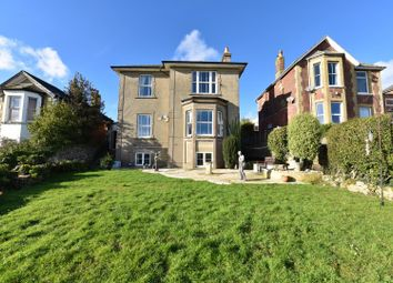 New Road, Brading, Sandown PO36. 5 bed property for sale
