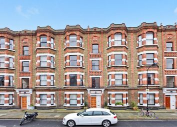 Thumbnail 3 bed flat to rent in Kingwood Road, Fulham, London