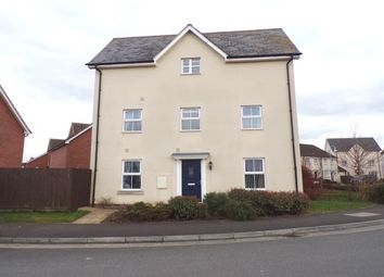Thumbnail 4 bed property to rent in Pastures Avenue, St. Georges, Weston-Super-Mare