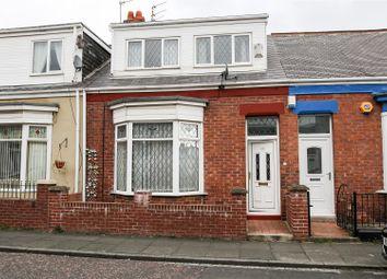Thumbnail 3 bed terraced house for sale in Cairo Street, Hendon, Sunderland