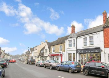 Thumbnail 2 bed flat to rent in High Street, Cricklade, Swindon, Wiltshire