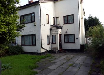 Thumbnail 3 bedroom semi-detached house to rent in Altrincham Road, Manchester