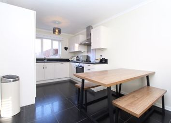 Thumbnail 3 bed semi-detached house for sale in Flamville Road, Bedford