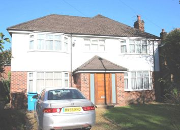 Thumbnail 5 bed detached house to rent in Singleton Road, Salford