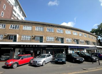 Thumbnail 3 bed flat for sale in Croydon Road, Beckenham, Kent