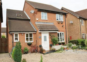 Thumbnail 4 bed detached house for sale in Laurel Drive, South Ockendon