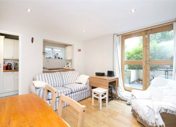 Thumbnail 1 bed flat to rent in Middleton Road, Dalston