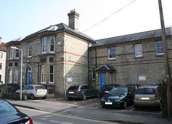 Thumbnail Office for sale in Warkworth Lodge, Warkworth Street, Cambridge