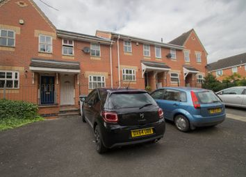 Thumbnail 2 bed terraced house to rent in Claygate, Nottingham