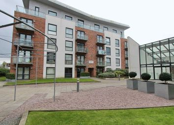 Thumbnail 2 bed flat to rent in Zinc Court, Longfield Centre, Prestwich