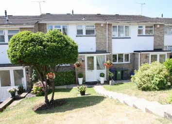 Thumbnail 3 bed terraced house for sale in Pheasant Drive, Downley, High Wycombe