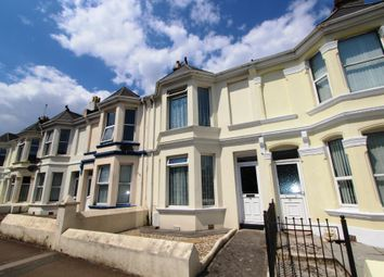 Thumbnail 3 bed terraced house for sale in Antony Road, Torpoint
