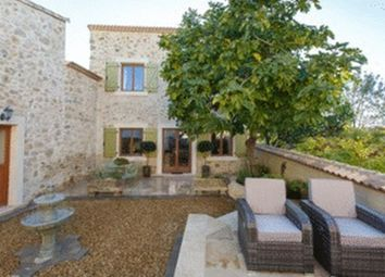 Thumbnail 3 bed property for sale in Magalas, Hérault