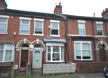 Thumbnail 2 bed terraced house for sale in Emberton Street, Wolstanton, Newcastle-Under-Lyme