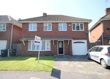 Thumbnail 5 bed detached house for sale in Homewaters Avenue, Sunbury-On-Thames, Surrey