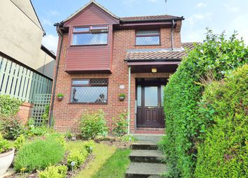 Thumbnail 3 bed detached house for sale in Broadlands, Halesworth, Suffolk