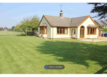 Thumbnail 2 bed bungalow to rent in Tockenham Court Lane, Swindon