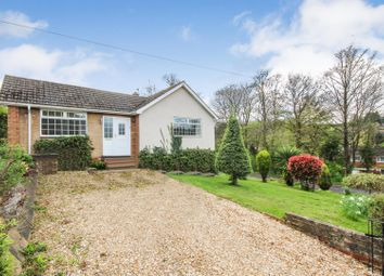Thumbnail 3 bed detached bungalow for sale in Foxhill Road, Burton Joyce, Nottingham