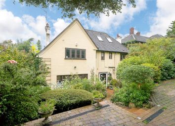 Thumbnail 4 bed detached house for sale in Victoria Drive, London