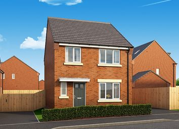 """Thumbnail 4 bed property for sale in """"The Clifton"""" at Harwood Lane, Great Harwood, Blackburn"""
