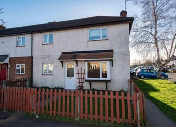 Thumbnail 3 bed end terrace house for sale in Royce Road, Spalding