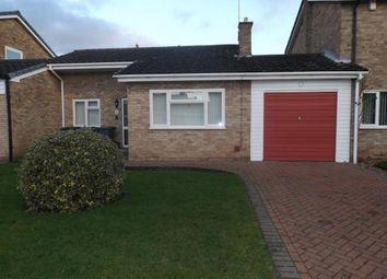 Thumbnail 2 bed bungalow for sale in Poplar Close, Bingham, Nottingham, Nottinghamshire