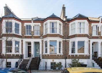 Thumbnail 2 bed flat for sale in Musgrove Road, New Cross