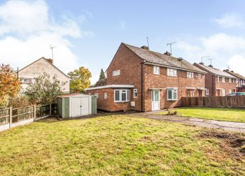 3 bed semi-detached house for sale in Tattenham Road, Laindon, Basildon SS15
