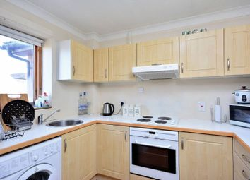 Thumbnail 1 bed flat for sale in Church Road, Kingston