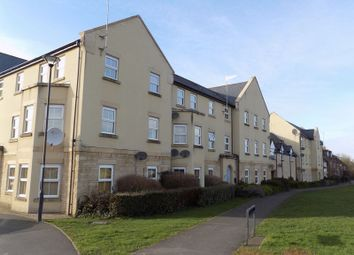 Thumbnail 1 bed flat for sale in Cassini Drive, Swindon