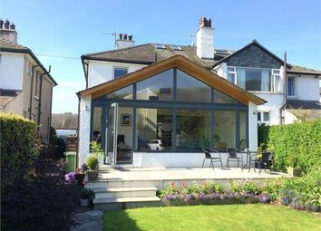 Thumbnail 3 bed semi-detached house for sale in Cranford, High Hill, Keswick, Cumbria