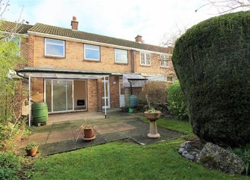 Thumbnail 2 bedroom terraced house to rent in Brading Crescent, Wanstead, London