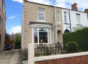 Thumbnail 3 bed semi-detached house for sale in Oakwood Road East, Broom, Rotherham, South Yorkshire