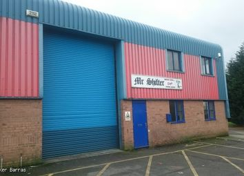 Thumbnail Light industrial for sale in Simcox Court, Middlesbrough