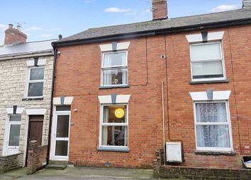 Thumbnail 3 bed terraced house for sale in Cambridge Street, Chard