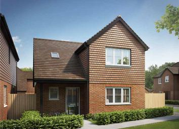 Hook Lane, Aldingbourne, Chichester, West Sussex PO20. 3 bed detached house for sale