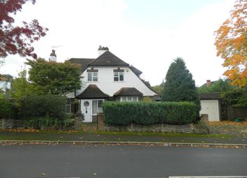 Thumbnail Land for sale in Norfolk Avenue, Sanderstead