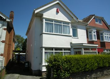 4 bed property to rent in Ensbury Park Road, Moordown, Bournemouth BH9