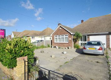 Thumbnail 2 bedroom semi-detached bungalow for sale in Johnstone Road, Southend-On-Sea