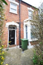 Thumbnail 4 bed flat to rent in Ravenshaw Street, West Hampstead
