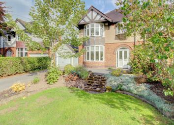 Thumbnail 4 bed semi-detached house for sale in Cannock Road, Stafford