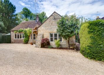 Thumbnail 2 bed cottage for sale in Mill Close, Blockley, Moreton-In-Marsh