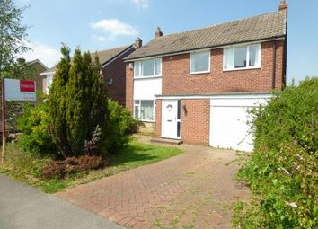 5 bed detached house for sale in Milnthorpe Drive, Sandal, Wakefield, West Yorkshire WF2