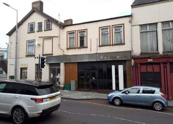 Office to let in Church Street And Wellington Street, Ballymena, County Antrim BT43