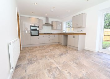 Thumbnail 3 bed detached house for sale in Mountain Close, Buckley, Flintshire