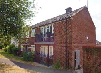 2 bed flat for sale in Bletchley, Milton Keynes MK3
