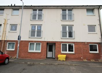 Thumbnail 2 bed flat for sale in Mayberry Grange, Glasgow