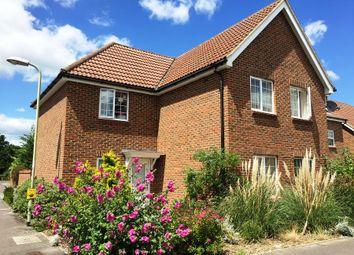 Thumbnail 4 bed detached house to rent in Four Bedroom Luxury House, Winnersh, Wokingham RG41, Winnersh,