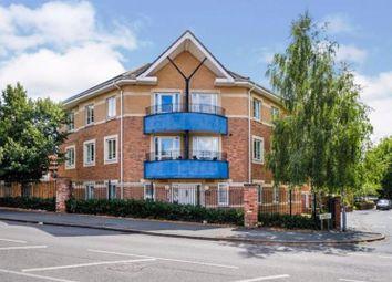 Thumbnail 2 bed flat to rent in The Moorings, Hockley, Birmingham
