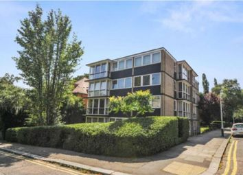 Thumbnail 2 bed flat for sale in Hurst Lodge, Coolhurst Road, Crouch End